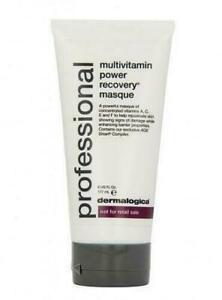 DERMALOGICA Multivitamin Power Recovery Masque 6 oz / 177 ml New