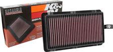 K&N 33-3064 High Flow Air Filter fits KIA Sorento III 2.2L Diesel Engine 2015-