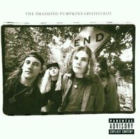Smashing Pumpkins Greatest hits (34 tracks, 2001) [2 CD]