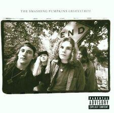 Smashing Pumpkins Greatest hits (34 tracks, 2001) [2 CD]