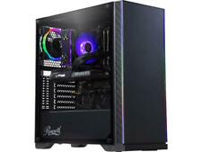 ABS Gladiator Gaming PC - Intel i5 10400F - GeForce RTX 3070 - 16GB DDR4 3000MHz