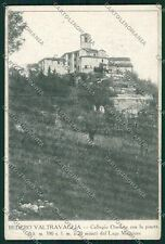 Varese Bedero cartolina QK3447