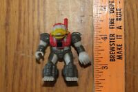 1987 Hasbro Takara Battle Beasts Action Figure Platypus