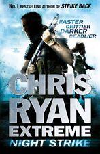 CHRIS RYAN ___ EXTREME NIGHT STRIKE ___ BRAND NEW ___ FREEPOST UK