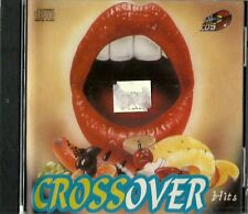 Cross Over Hits  Latin Music CD