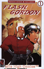 FLASH GORDON  (2008 Series)  (AARDEN) #1 COVER A Very Fine Comics Book