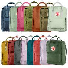 Fjällräven Kanken Rucksack Backpack Schule Sport Freizeit Trend Tasche 23510