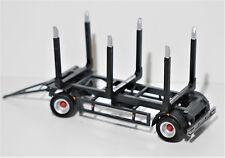 1:87 EM3081 3x Rungen für Holz Anhänger /LKW Herpa Kibri für Umbau Eigenbau NEU