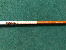 Graphite Design Tour AD DI 6s Driver shaft TaylorMade adapter