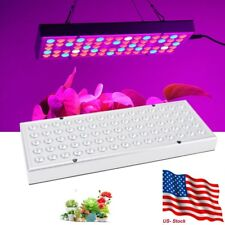 75Led 1000W Full Spectrum Plant Grow Light Veg Growing Lamp For Hydroponic Herb