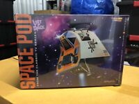 Moebius Models 1:24 Lost in Space Space Pod Brand New Sealed