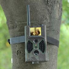 HC-300M HD Hunting Trail Digital Animal Camera 940nm Scout Infrared 12MP GSM