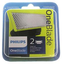 Lames Philips Oneblade Lot De 2 QP220/50 NEUVES