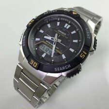 Men's Casio Tough Solar World Time Watch AQS800WD-1EV AQS800WD-1E