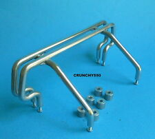 Tamiya Clodbuster Sassy Chassis Double Tube Roll Bar Vintage RC Part