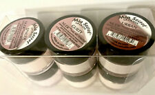 mia secret Nail Art Podwer,NUDE 6pack Collections.Set With 6 Differents Colors
