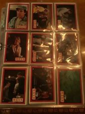 1982 Donruss M*A*S*H 66 Card Set