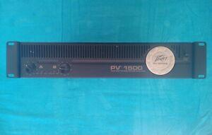 Amplificatore Peavey PV 1500