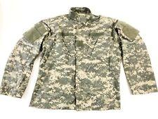 Military Army Combat  Digi Camo Jacket / Coat, Size LARGE/LONG