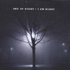 I Am Kloot - Sky at Night  / SHEPHERD RECORDS CD
