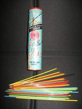Pick Up Sticks - A Lido Toy (1960's)