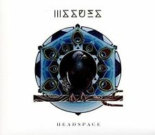 Headspace [Digipak] * by Issues (Metalcore) (CD, May-2016, Rise Records) NEW