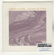 (GL275) Admiral Fallow, Holding The Strings - 2015 DJ CD