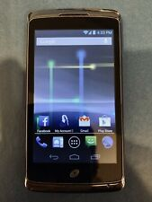 UMX U671C Unimax 2GB TracFone Prepaid Smartphone