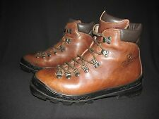 Scarpa Brown Leather Hiking Trail Boot 86525 BX Made in Italy Men's 10M  EUR 43