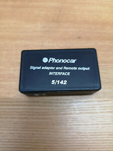 Phonocar Interface Adapter 5/142