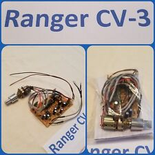 Ranger CV-3 CB Radio Connex Echo Board Galaxy Cobra Analog NOS