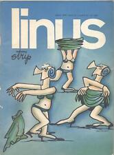 Linus Agosto 1978