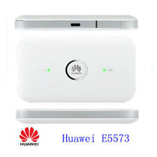 Mobile Wifi Hotspot Unlocked Huawei E5573 150mbps 4G LTE Wireless Pocket Router