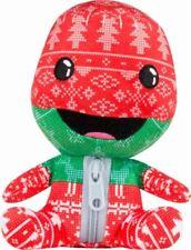 "Little Big Planet -Stubbins - Holiday Sackboy Plush Toy - 6"""