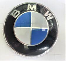 Replacement 82mm Hood Emblem Logo For BMW All Models E46 E30 E36 E34 E38 E39 E60