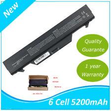 Laptop Batterie Battery Pour HP ProBook 4510s 4515s 4710s 4710
