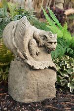 Dragon Stone Garden Ornament (Elliot)