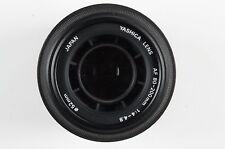 Yashica AF 80-200/4.0-4.8
