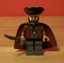 LEGO 4193 Pirates Of The Caribbean On Stranger Tides Horse Coach Driver Loose