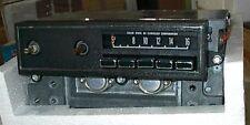 NOS MoPar 1972 1973 Dodge Truck & 1970-74 Cuda Chalengr E-body AM radio package