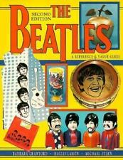 The Beatles: A Reference & Value Guide-ExLibrary
