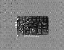 Scion VG-5 Framegrabber Card