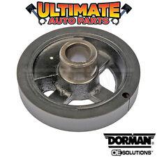 Harmonic Balancer (6.5L Turbo Diesel) for 92-93 Chevy GMC C / K Series Pickup