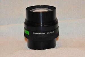 large format 8x10 lens