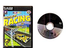Mini Auto Racing. Superb Racing/Driving Spiel für den PC!!!