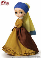 Pullip Girl with a Pearl Earring Art Johannes Vermeer Asian Fashion Doll in US