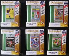 Scegli Tin box da collezione Calciatori 2021 Panini, sigillate con 15 bustine