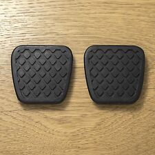 Fits Honda Acura Brake Clutch Pedal Pad Rubber Cover Part CRV Civic Accord - New