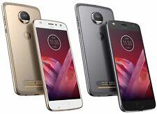 Motorola XT1710 XT1710-02 Moto Z2 Play 32GB (Verizon) 4G GSM Unlock Page Plus