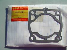 11241-34000 NOS Suzuki Qty. 3 cylinder base gasket GT550 72-77 Genuine OEM Parts